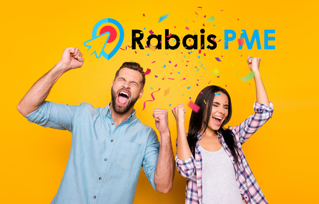 Inscription Rabais PME